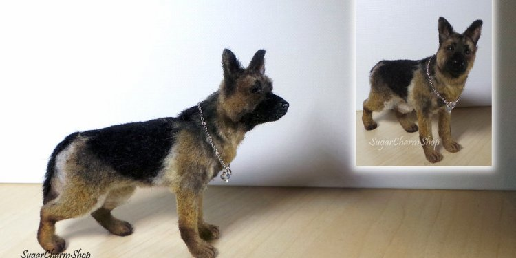 1:12 german shepherd