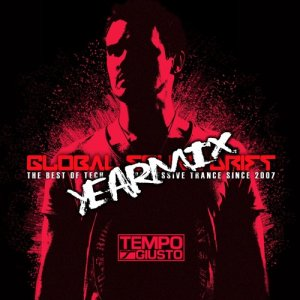 Tempo Giusto - GSD 2015 Year Mix (EOYC)
